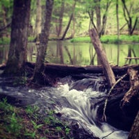 Photo taken at Cades Cove by Jeremy C. on 5/2/2013