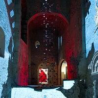 Photo taken at MAGMA  Museo delle Arti in Ghisa nella MAremma by Musei C. on 6/12/2013