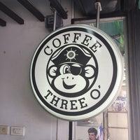Photo taken at Coffee Three O' by Tim L. on 4/27/2017