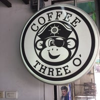 Photo taken at Coffee Three O' by Tim L. on 4/24/2017