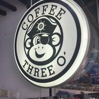 Photo taken at Coffee Three O' by Tim L. on 5/5/2017