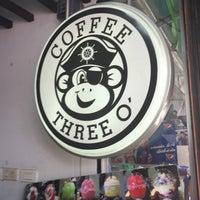 Photo taken at Coffee Three O' by Tim L. on 5/4/2017