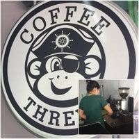Photo taken at Coffee Three O' by Tim L. on 5/11/2017