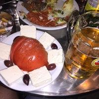 Photo taken at Καφε Τερψη by Panagiotis A. on 7/9/2015