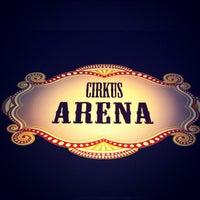 Photo taken at Klub Cirkus by mcrvjl on 10/27/2012