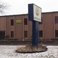 Photo taken at John Crane Inc. by Jack M. on 12/21/2012