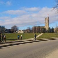 Photo taken at Western University by Jack M. on 1/15/2013