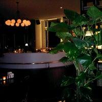 10/28/2012 tarihinde Ercan G.ziyaretçi tarafından WalkIn Brasserie'de çekilen fotoğraf