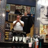 รูปภาพถ่ายที่ Jude's Barbershop โดย Ben R. เมื่อ 1/14/2014