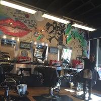 รูปภาพถ่ายที่ Jude's Barbershop โดย Ben R. เมื่อ 11/14/2015