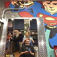 รูปภาพถ่ายที่ Jude's Barbershop โดย Ben R. เมื่อ 1/2/2016