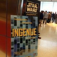 Photo taken at IMAX® Theater by Ben R. on 3/23/2013