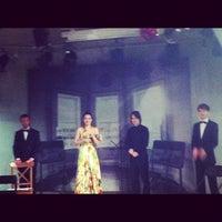 Снимок сделан в САД театр пользователем Evgeniy R. 9/30/2012