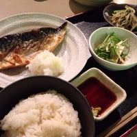 Photo taken at 和食 まつむら by Asami on 2/11/2014