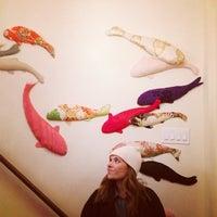 Photo prise au Sushi of Gari Tribeca par Maya J. le1/22/2014