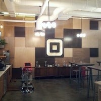 Photo taken at Square HQ by Lijie R. on 3/5/2013