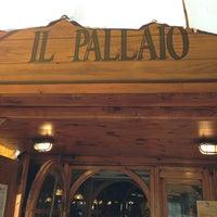 Foto scattata a Il Pallaio da Giuseppe B. il 3/16/2013