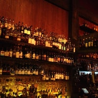 Photo taken at Nihon Whisky Lounge by Michael S. on 9/22/2012