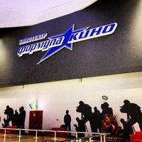 Снимок сделан в Формула кино пользователем Светлана 12/3/2013
