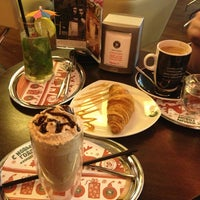 Photo taken at Coffeeshop Company by Светлана on 1/4/2013