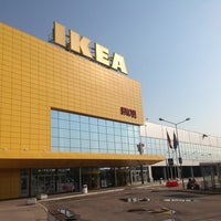 Photo taken at IKEA by Светлана on 6/27/2013