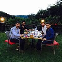 5/30/2016 tarihinde Ahsen Y.ziyaretçi tarafından Villa Polonez'de çekilen fotoğraf