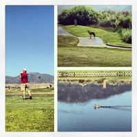 Photo taken at Sunridge golf club by Danett M. on 7/3/2013