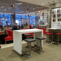 Photo taken at KFC by Ilya S. on 1/2/2014