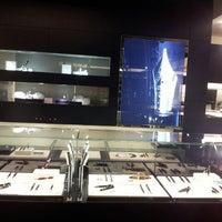Photo taken at Montblanc Boutique Tokyo by Miko U. on 2/19/2013