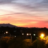 Photo taken at El Cerrito Plaza BART Station by Cameron W. on 11/14/2012