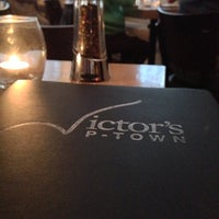 Photo taken at Victor's by William T. on 5/11/2013