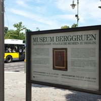 Photo prise au Museum Berggruen par William T. le7/7/2013