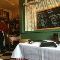 Photo taken at Bella Verona Italian Restaurant by William T. on 5/27/2016