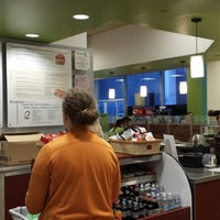Photo taken at Tossed by William T. on 8/7/2013
