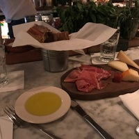 Photo taken at Barcelona Wine Bar - South End by William T. on 12/28/2016