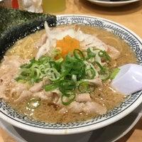 8/13/2017におぎねが丸源ラーメン 鈴鹿店で撮った写真