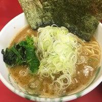 3/31/2018に桃月 チ.が横浜ラーメン 田上家で撮った写真