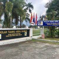 Foto tirada no(a) Sekolah Tuanku Abdul Rahman,Ipoh. por Haziqah F. em 7/1/2017