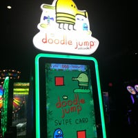Photo taken at Dave & Buster's by M.J. R. on 12/12/2012