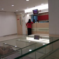 Photo taken at CIMB Bank by Ignatius I. on 10/25/2012