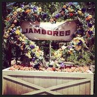 Photo taken at Big Thunder Ranch Jamboree by Anna J. on 4/21/2013