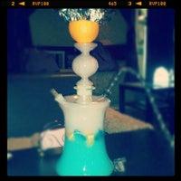 Снимок сделан в Lounge Cafe P.S. пользователем Alena😻 S. 12/15/2012