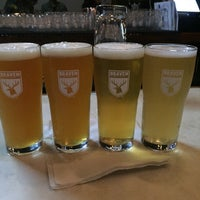Photo taken at Braven Brewing Company by Yakdiel on 9/30/2018