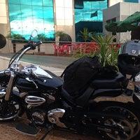 Photo taken at Planalto Bittar Hotel by Santini I. on 2/11/2014