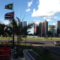 Photo taken at Planalto Bittar Hotel by Santini I. on 3/12/2014