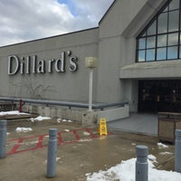 Photo taken at Dillard's by shannon r. on 1/25/2016