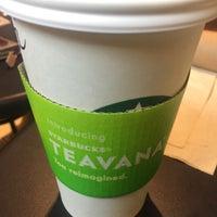 Photo taken at Starbucks by shaz c. on 10/14/2016