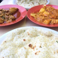Photo taken at Usman Restaurant by shaz c. on 3/14/2016