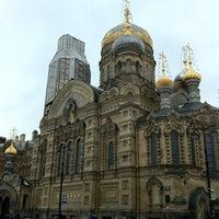 Foto tomada en Успенское подворье монастыря Оптина пустынь por Alexander M. el 2/13/2013