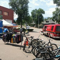 Photo prise au Bicycle Experience par Bill L. le8/17/2013